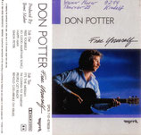Don Potter - Free Yourself