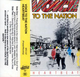Heartbeat - Voice To The Nation