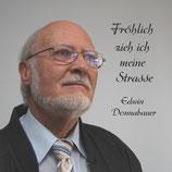 Edwin Donnabauer - Fröhlich zieh ich meine Strasse