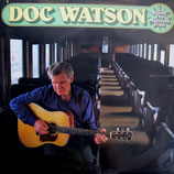 Doc Watson - Riding The Midnight Train