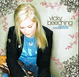 Vicky Beeching - Yesterday, Today & Forever