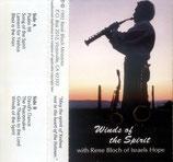 René Bloch - Winds of the Spirit
