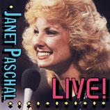 Janet Paschal - Live