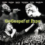 Gogospel - GoGospel at Expo