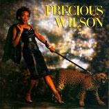 Precious Wilson - Precious Wilson