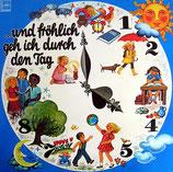 Wetzlarer Kinder-Küken-und Jugendchor - Und fröhlich geh ich durch den Tag