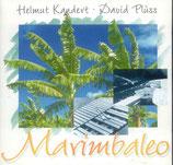 Helmut Kandert / David Plüss - Marimbaleo