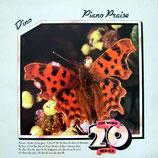 Dino - Piano Praise