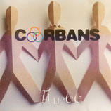 The Corbans - Three (cd anfragen!)