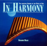 Benjamin Malgo - In Harmony