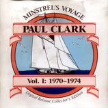 Paul Clark - Album Collection Vol.1: 1970-1974 (2-CD)