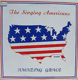 Singing Americans - Amazing Grace