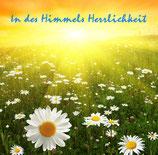 Chor der Freien Christengemeinde ELIM Bremen - In des Himmels Herrlichkeit