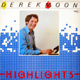 Derek Moon - Highlights