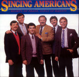 Singing Americans - Hearts of Praise