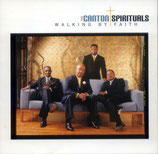 Canton Spirituals - Walking By Faith