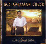Bo Katzman Chor : The Gospel Book