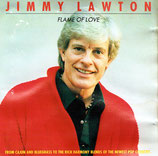 Jimmy Lawton - Flame of Love (PMF) CD-Booklet destroyed!