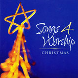 Songs 4 Worship - Christmas 2-CD