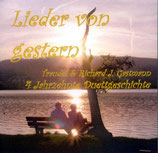 Traudl & Richard Gastmann - Lieder von gestern
