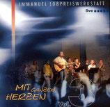 Immanuel Lobpreiswerkstatt - Mit ganzem Herzen Vol.3