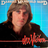 Darrell Mansfield Band - The Vision