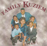 Family Kuziem - Asekwi