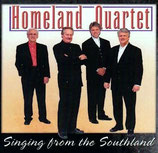 Homeland Quartet - Singing From The Southland