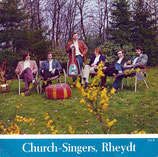 Church Singers, Rheydt
