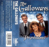 Galloways - Provisions