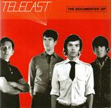 TELECAST - The Documenter EP