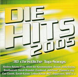Gerthmedien Sampler : Die Hits 2005 - 30 christliche Top-Songs (2-CD) Ararat, Frey, Beatbetrieb, Gauntt, Kaiser, Brendel, u.v.a.