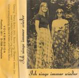 Petra Bohm & Beate Ling - Ich singe immer wieder