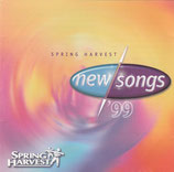 Spring Harvest - New Songs '99