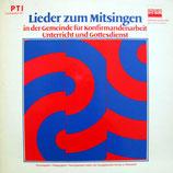 Lieder zum Mitsingen in der Gemeinde für Konfirmandenarbeit Unterricht und Gottesdienst (Dionysius-Band -und Chor Krefeld) (schwann)