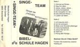Singe-Team Bibelschule Hagen