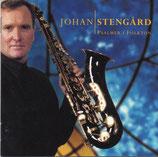 Johan Stengard - Psalmer I Folkton