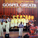 The London Community Gospel Choir sing the Gospel Greats