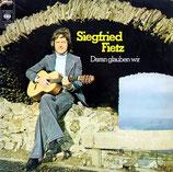 Siegfried Fietz - Daran glauben wir