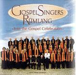 Gospel Singers Rümlang - Join The Gospel Celebration