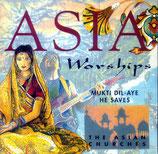 Asia Worships - Mukti Dil-Aye He Saves