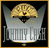 Johnny Cash - Orby Records Spotlight