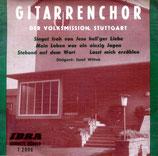 Gitarrenchor Stuttgart