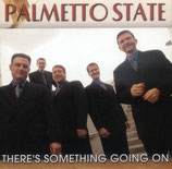 Palmetto State - There's something going on -