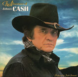 JOHNNY CASH : The Adventures Of Johnny Cash