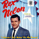 Rex Nelon - Outstanding Bass of the famous LeFevres