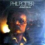 Phil Potter - Lead Me On