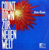 Siegfried Fietz - Count Down zur neuen Welt