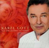 Karel Gott - Ich habe gelernt zu lieben