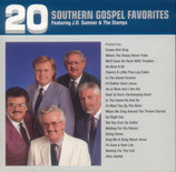 Stamps - 20 Southern Gospel Favorites-